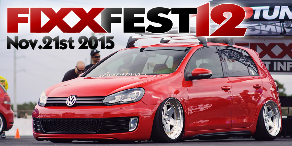 The Biggest European Car Show In Florida FixxFest VWVortex - Car show florida