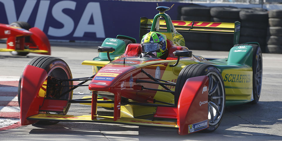 FIA Formula E, 06 Long Beach