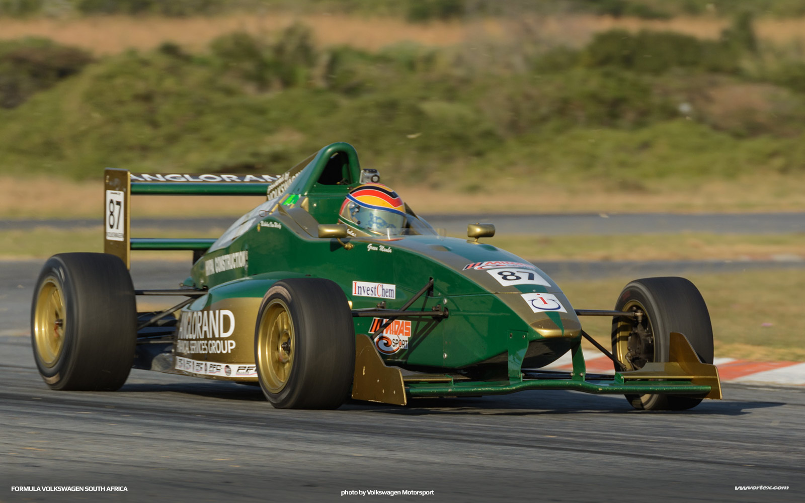 FormulaVolkswagenSouthAfrica