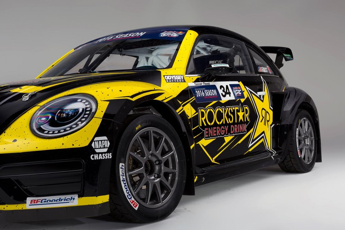 Foust Beetle Front