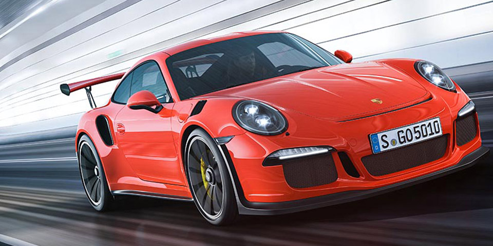 Geneva 2015 Porsche 911 GT3 RS 388 600x300