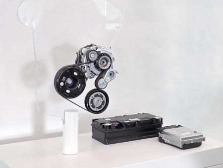 SEMA Show 2012 Audi Perspective