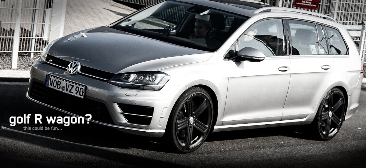 golf r wagon 1