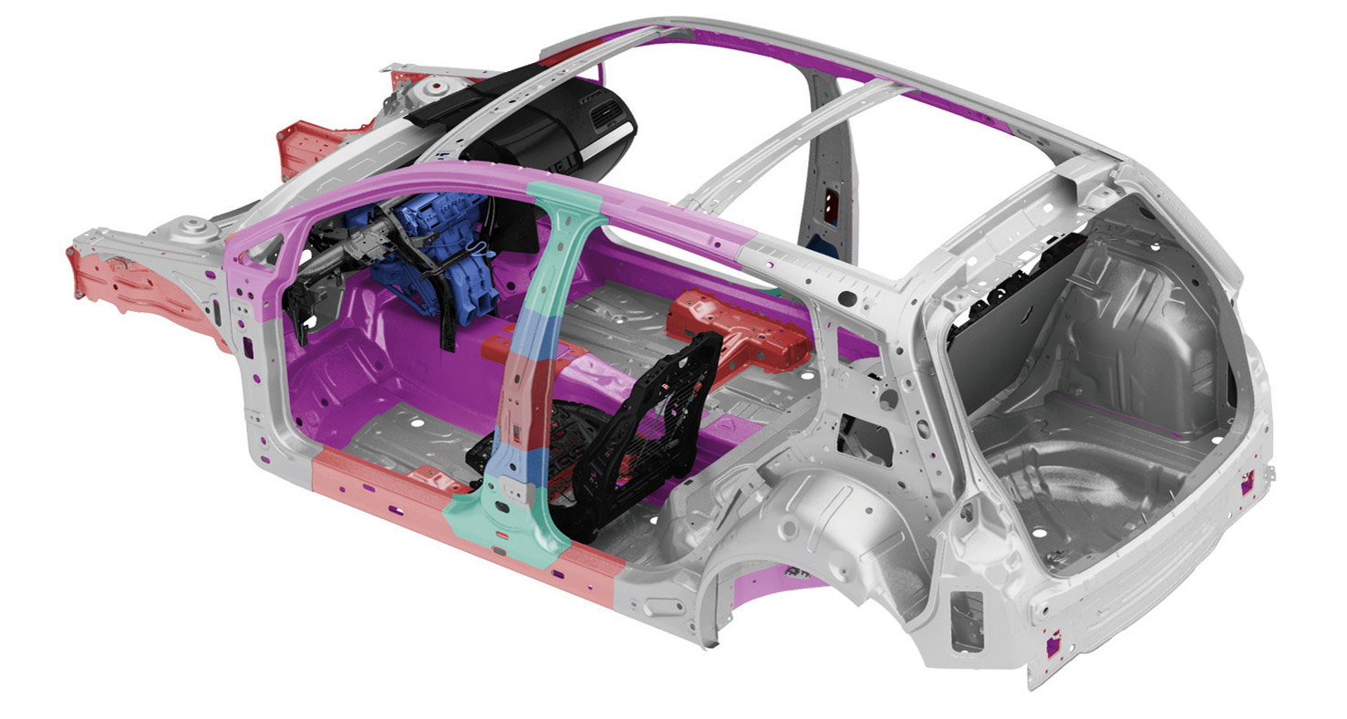 golf7-chassis