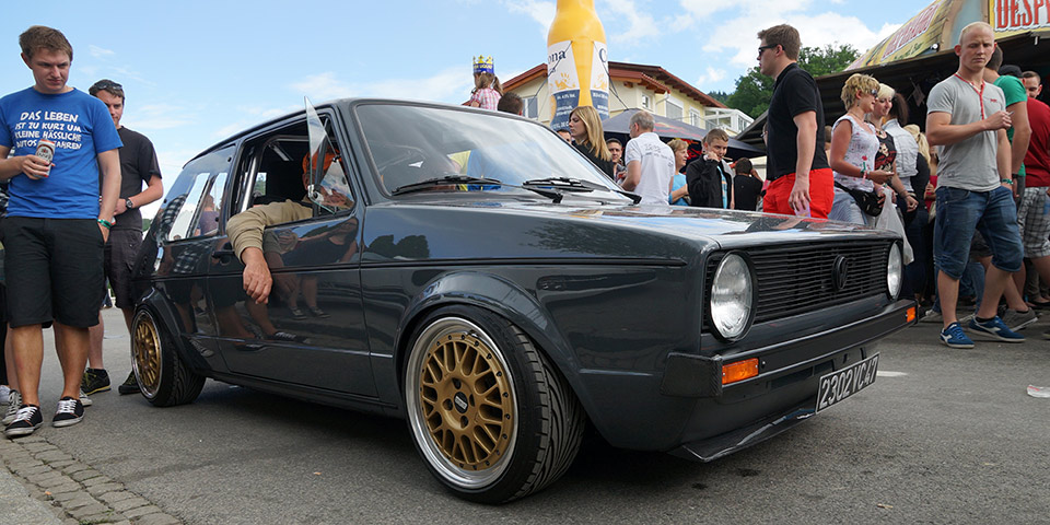 Worthersee 2014: Event Report