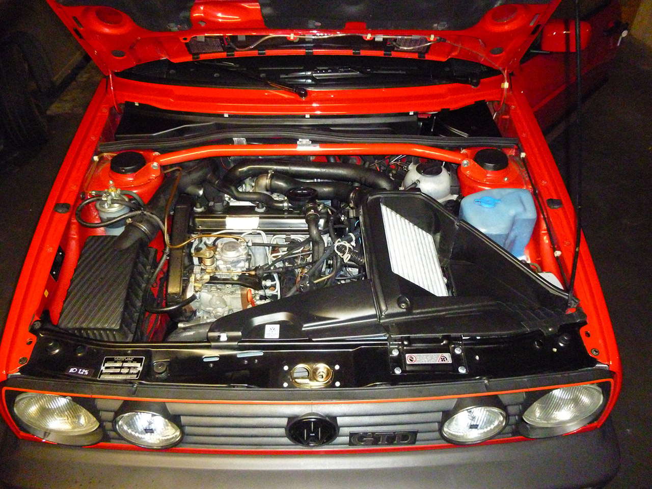 gtd-engine