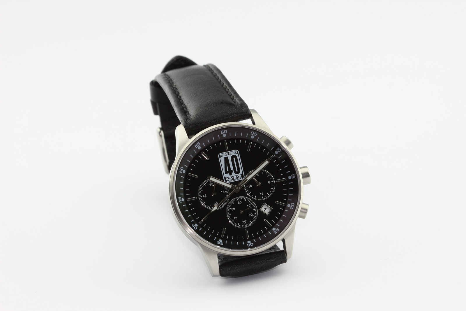 GTI 40 Years of Thunder Chronograph  Pic05