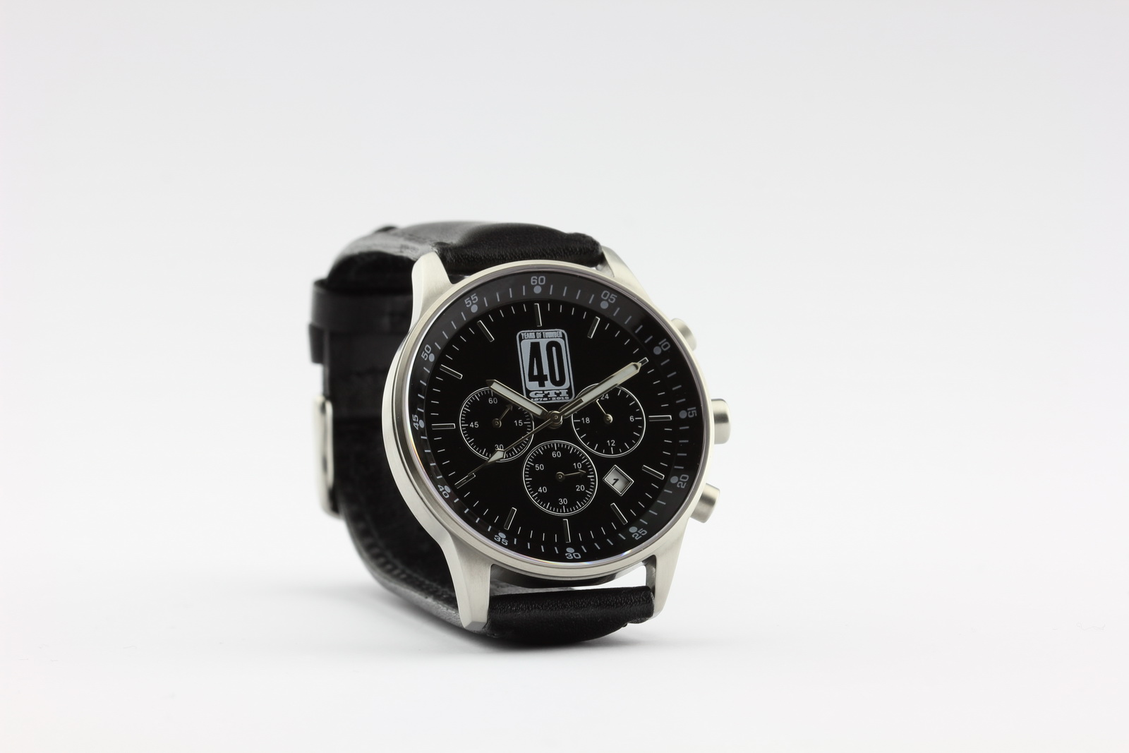 GTI 40 Years of Thunder Chronograph  Pic07
