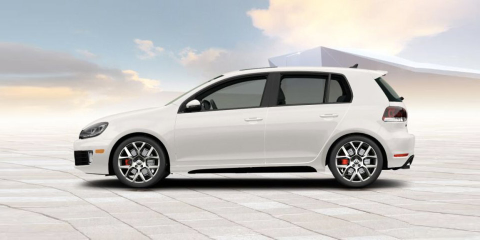 gti drivers edition