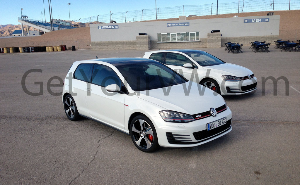 vw golf vii gti pr sentation gen ve en mars 2013. Black Bedroom Furniture Sets. Home Design Ideas