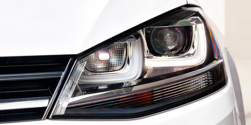 headlight 110x60