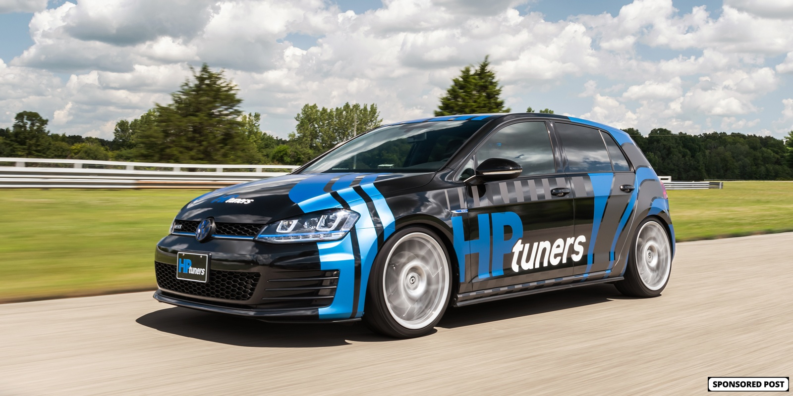 HP Tuners, one of the leading tuning software companies in the automotive aftermarket, now offers support for Volkswagen's ever-popular compact hatch, the Golf, from 2005 up with Volkswagen's popular 2.0TFSI engine.