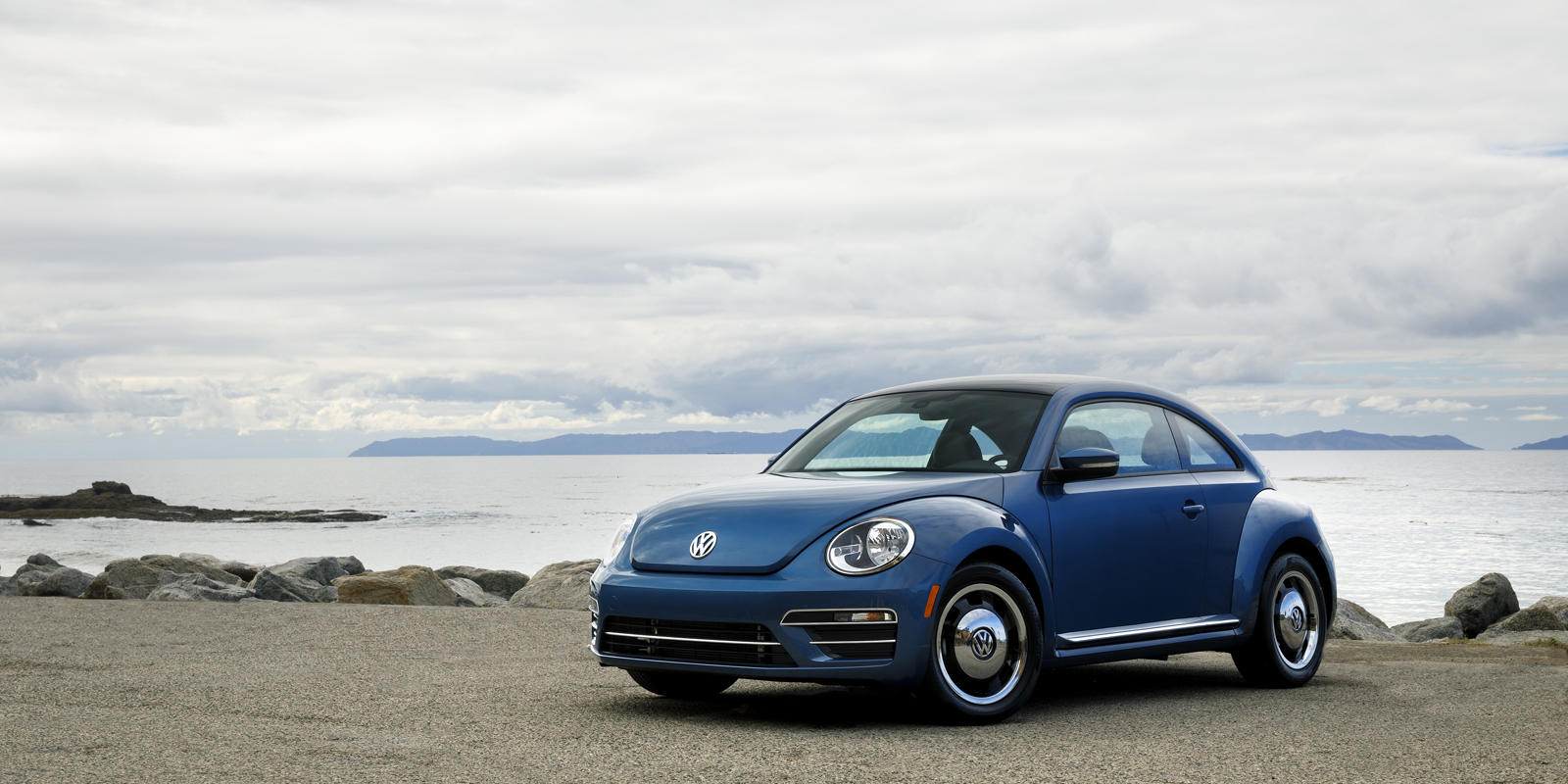 Volkswagen Beetle Hybrid In The Pipeline