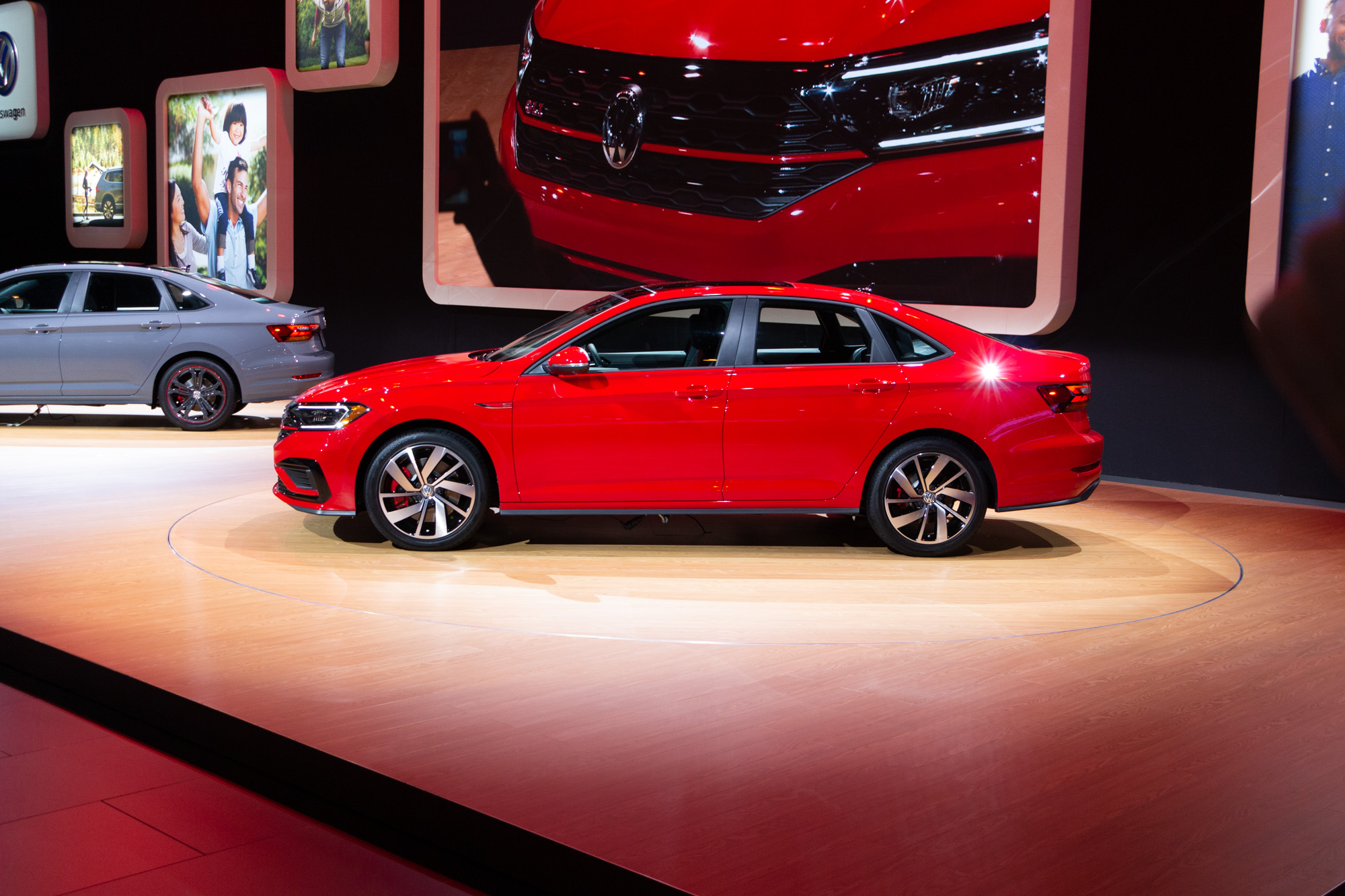 Car Show Philadelphia 2020.Live Gallery 2020 Volkswagen Jetta Gli Reveal At The