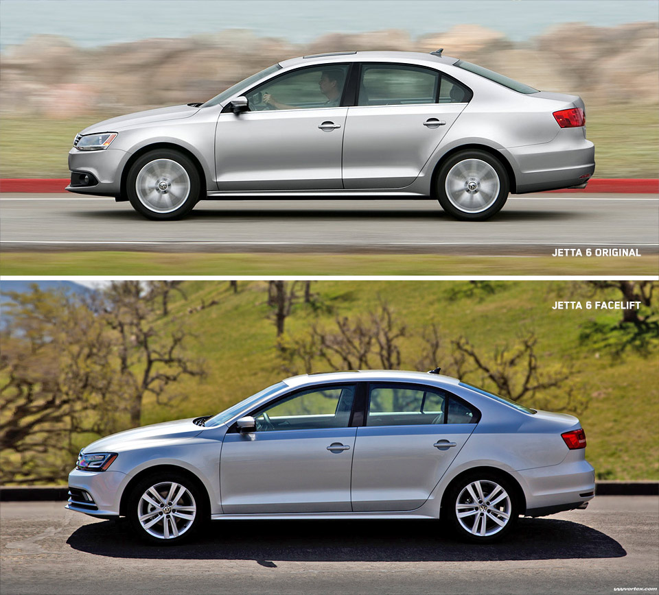 jetta-facelift-side-comparison