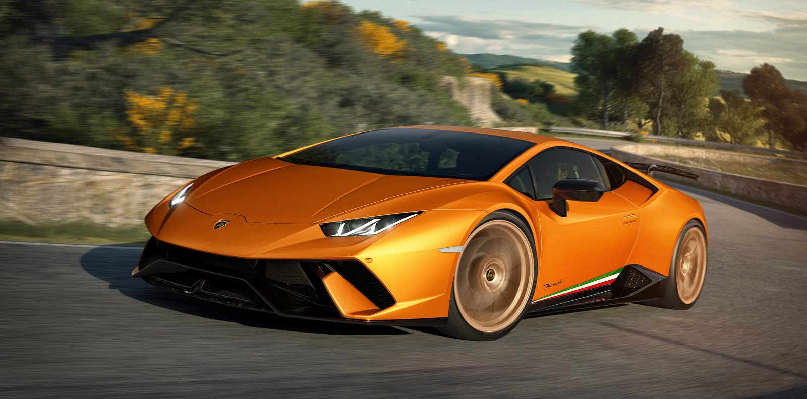 2017 Lamborghini Aventador S 24 110x60 photo