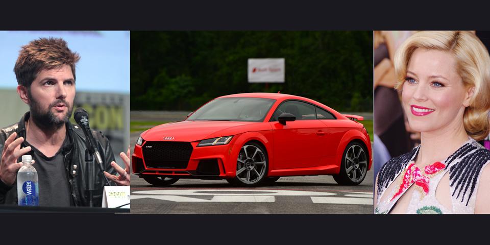 Audi R8 V10 2014