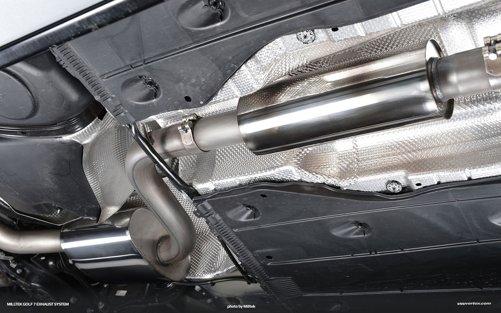 Milltek GTI 7 exhaust 2 150x150