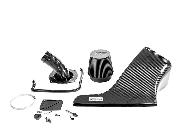 Feature: E85 B8.5 A4 allroad K04 E85 Development Car by APR