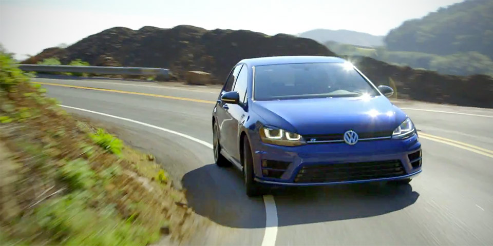 Video Motor Trend Features Mk7 Golf R In Latest Ignition Episode