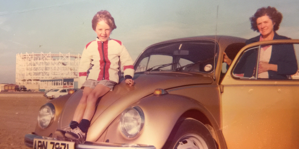 Original Beetle