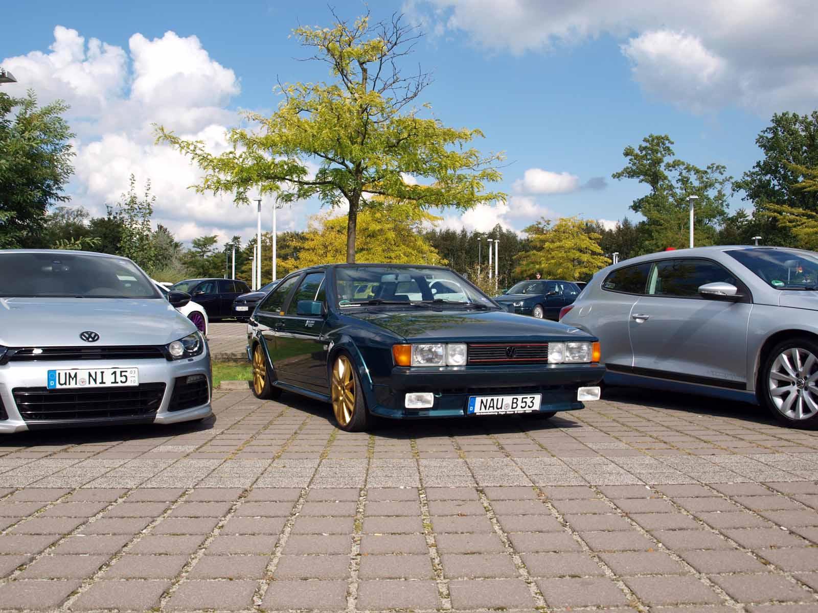 2014 CES Consumer Electronics Show Audi 415 215x123 photo