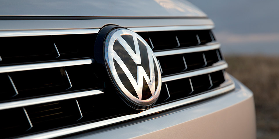 Volkswagen Passenger Cars Brand Delivers 4 84m Vehicles In Period To