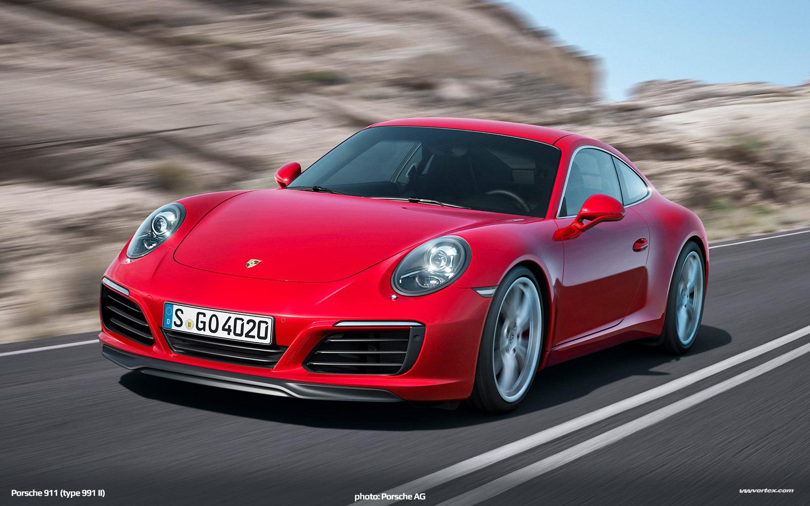 Porsche 911 991 ii 2016 508 110x60