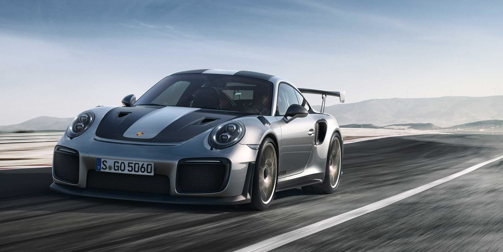 2018 porsche 911 gt2 rs officially arrives with 700 hp vwvortex. Black Bedroom Furniture Sets. Home Design Ideas