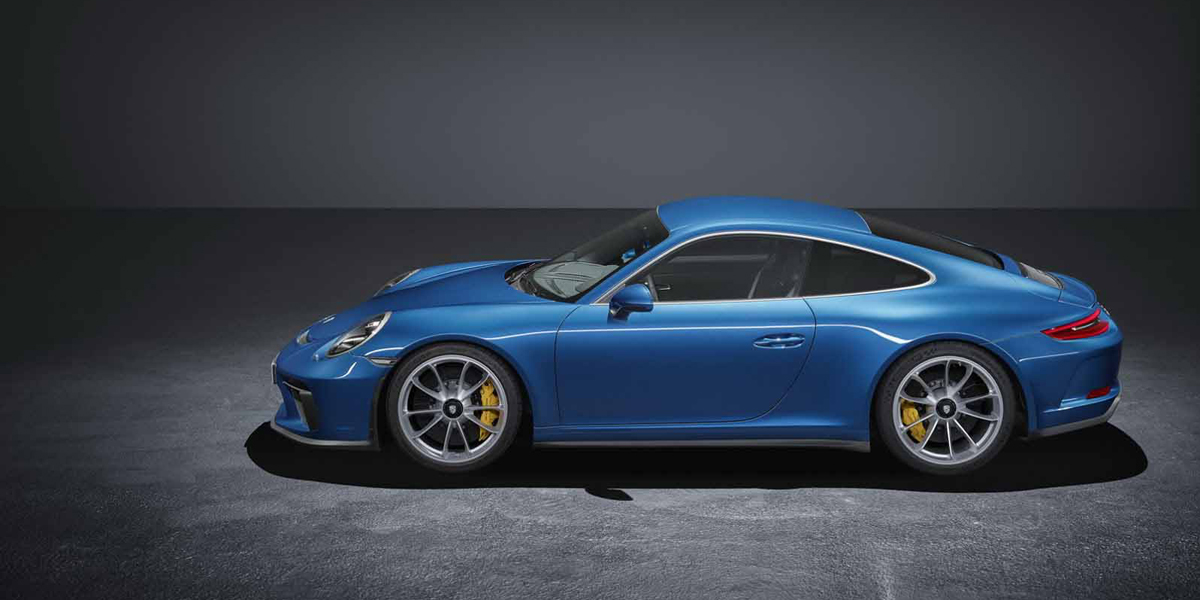 Porsche 911 Most Profitable Car Around Again Vwvortex