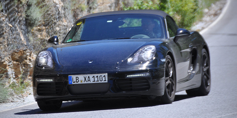 Porsche Boxster facelift 21 600x300