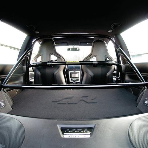 Driven 2012 Audi A6 3 0 Bi Tdi Electric Biturbo Prototype