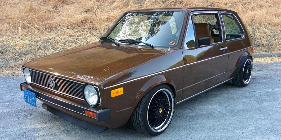 Find Of The Day 1976 Volkswagen Rabbit Vwvortex