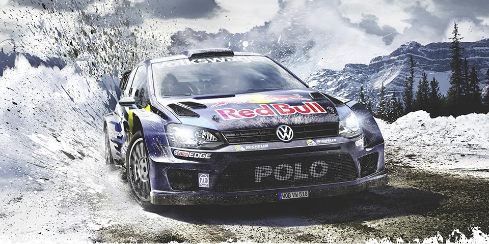 Volkswagen bringt Rallye-Abenteuer direkt auf das Smartphone