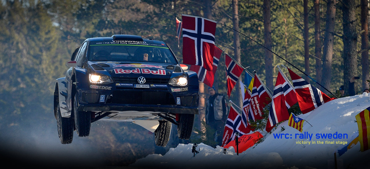 rally sweden 1200