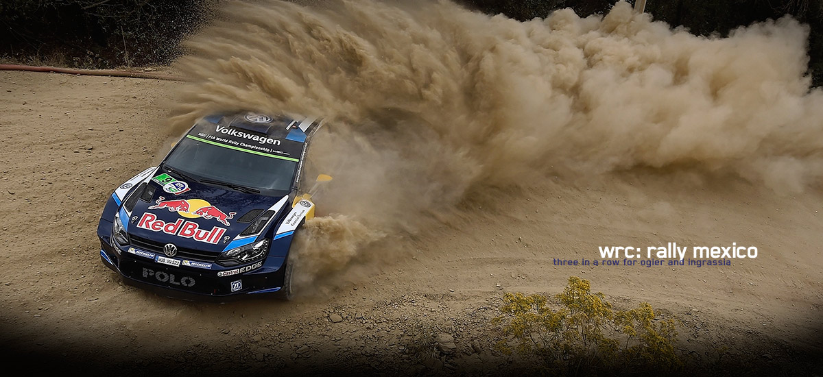 rally mexico header