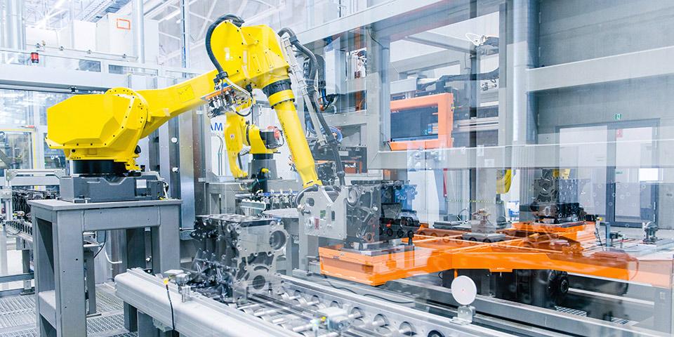 robot vw 110x60
