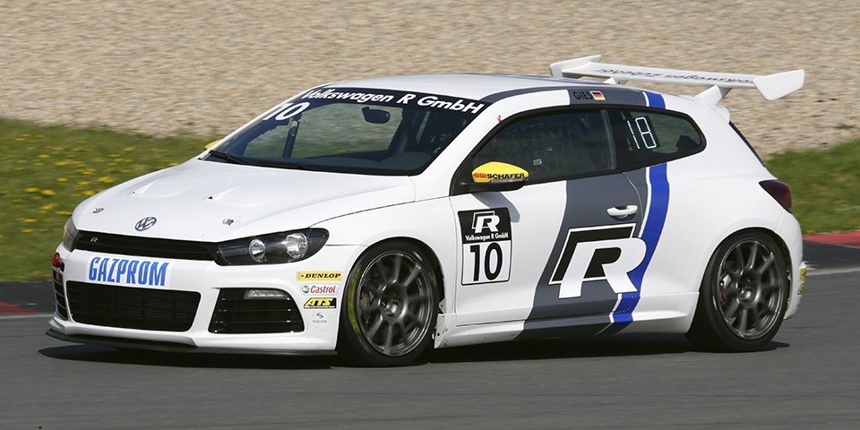 scirocco r cup 110x60