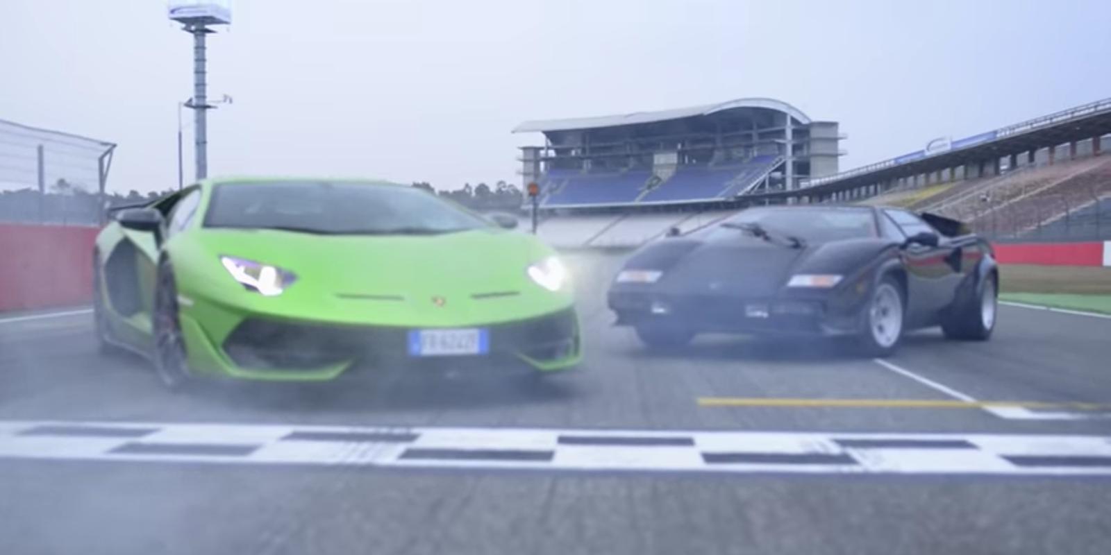 Lamborghini Aventador Svj Breaks Another German Lap Record Vwvortex