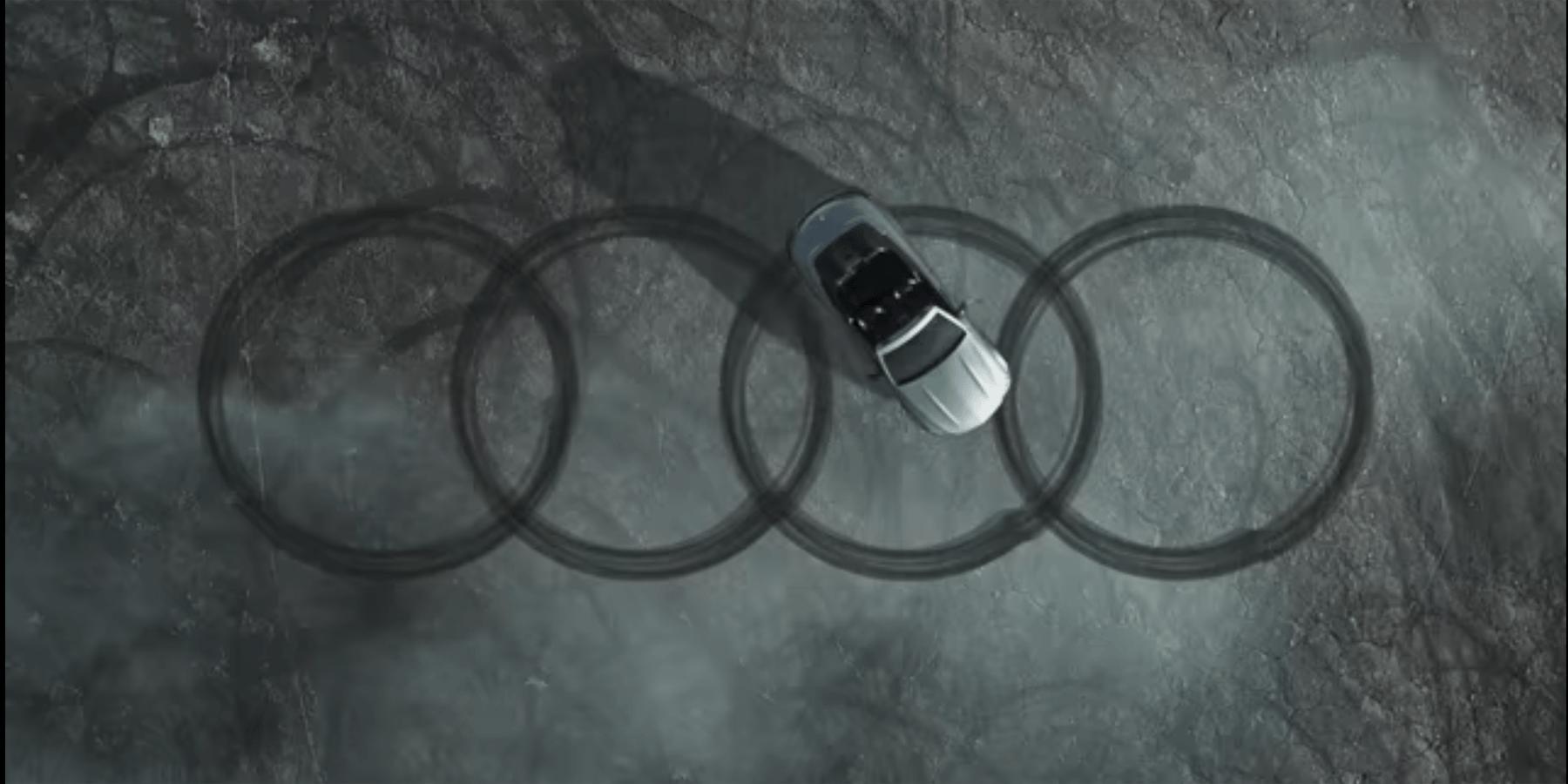 Audi TT evo plus