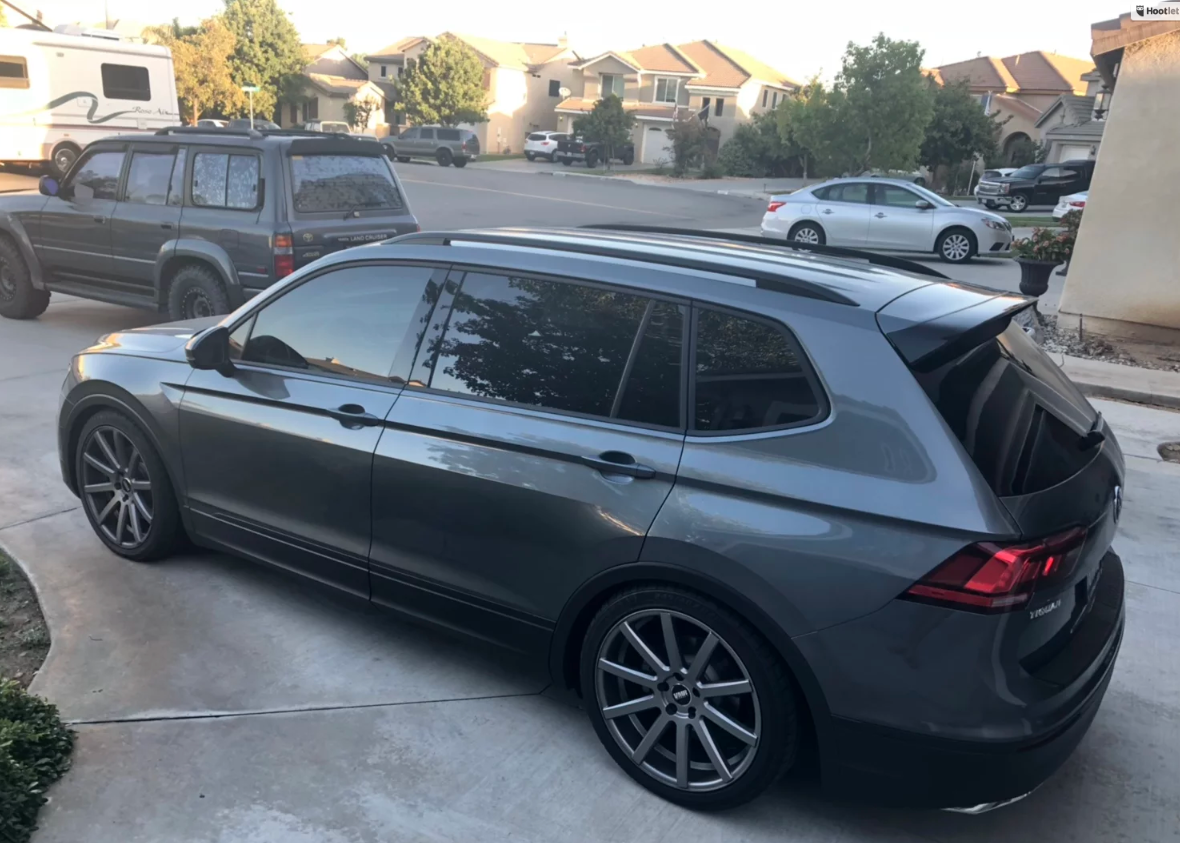 What Does Tiguan Mean >> Forum Friday The 2019 Tiguan Build Vwvortex