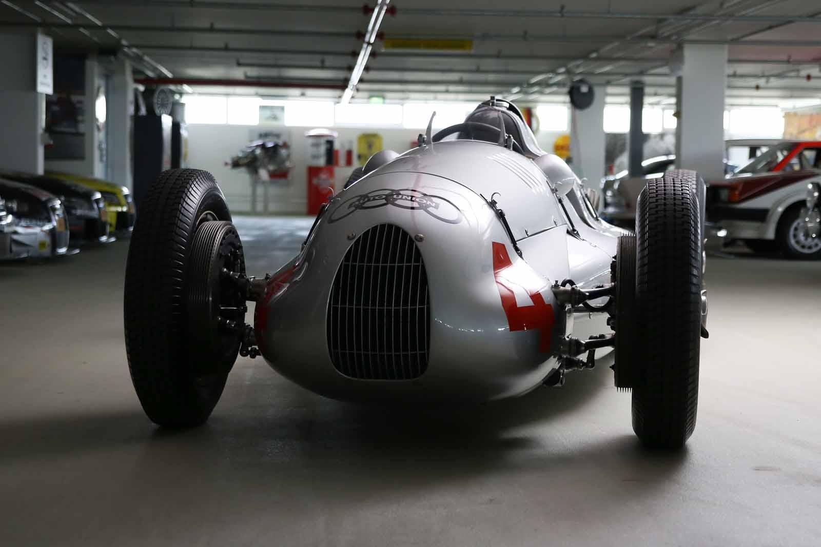 Audi Sport TT CUP, Tracktest Barcelona