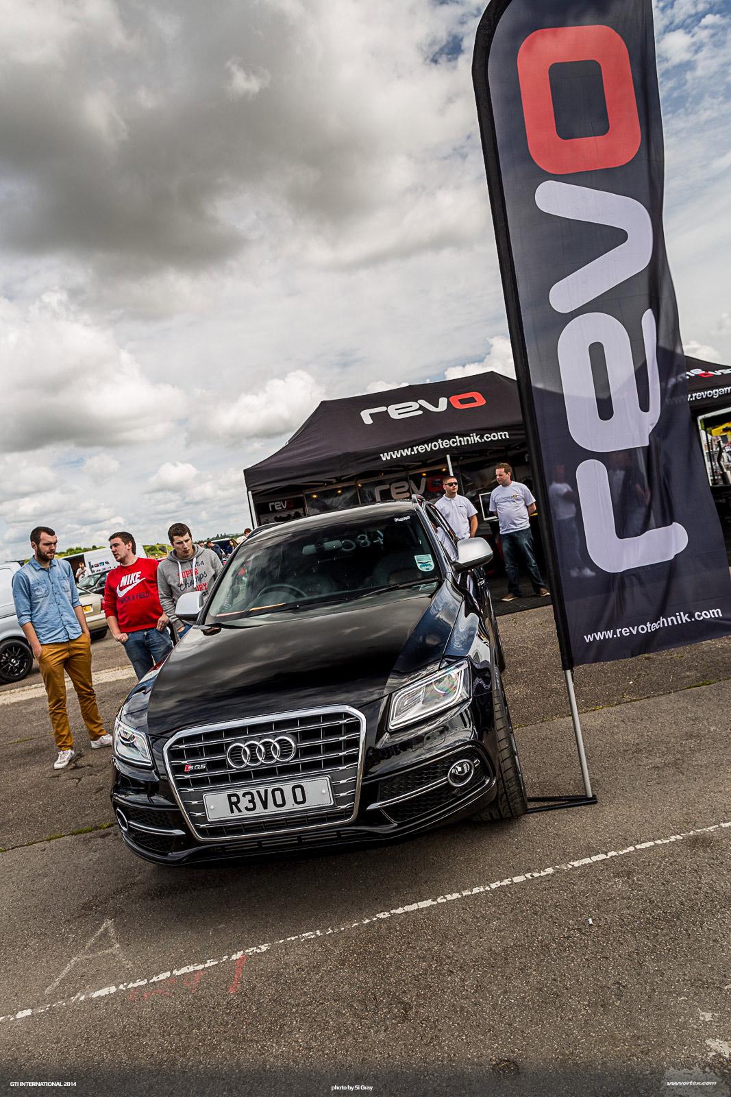 2014 Los Angeles Motor Show Audi 588 110x60 photo