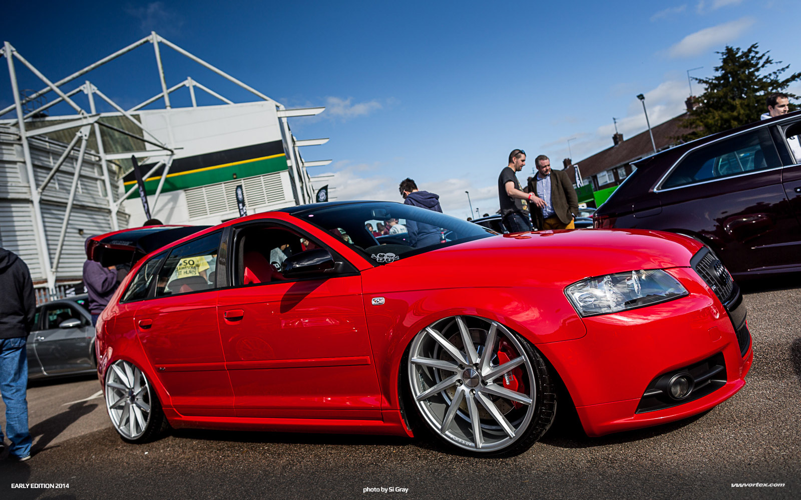 Audi A1 quattro Gruppe B S1 310 110x60 photo