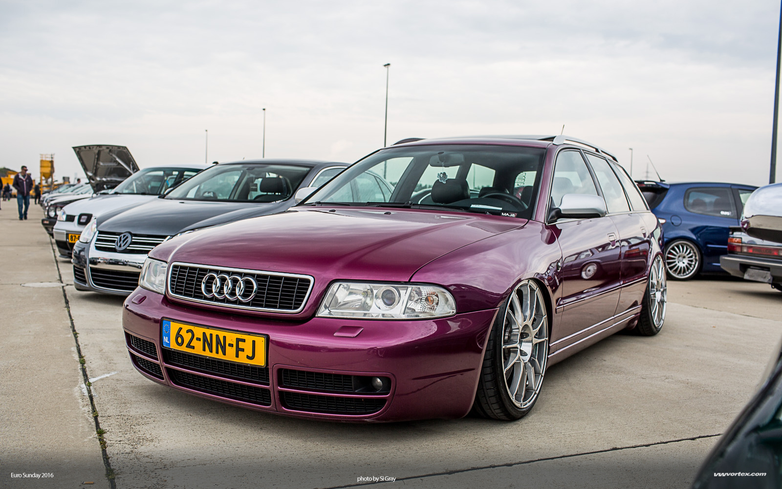 Audi RS5 Winter 4 600x300 photo