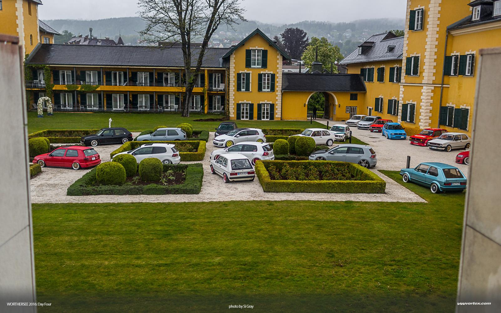 Boden Autohaus Widebody Audi R8 Sema 2015 Fourtitude Com