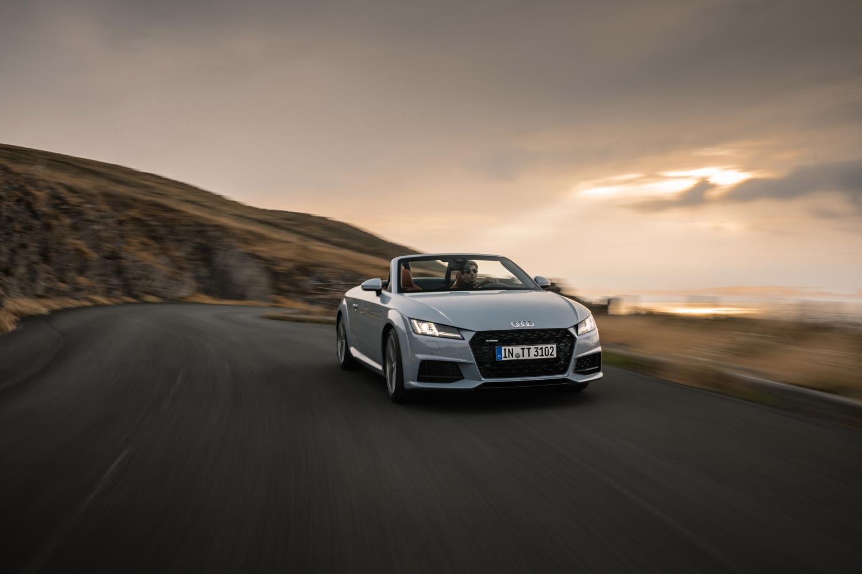 Audi Reveals 2019 Updates and Pricing - Fourtitude com