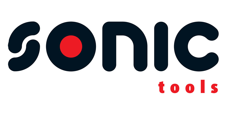 Sonic Tools Logo USA Only photo