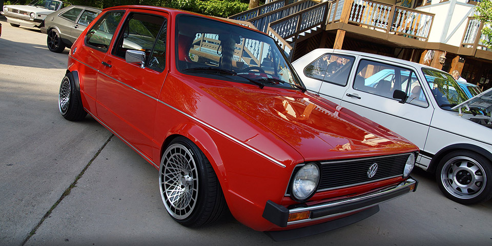 Find Of The Day 1977 Volkswagen Rabbit Vwvortex