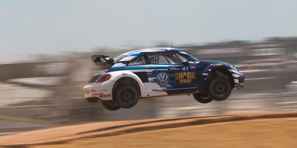 speed-grc
